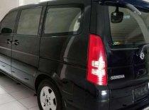 Nissan Serena Comfort Touring 2007 MPV dijual