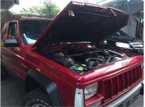 Jual Jeep Cherokee V6 4.0 Automatic kualitas bagus