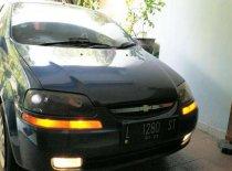 Jual Chevrolet Aveo LT 2005