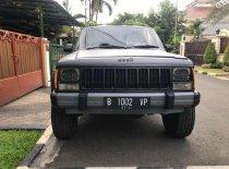 Jual Jeep Cherokee 1996 termurah