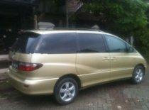 Jual Toyota Estima 2.4 Automatic kualitas bagus