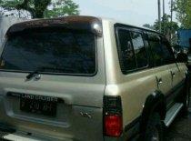 Jual Toyota Land Cruiser 1995 termurah