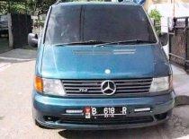 Jual Mercedes-Benz Vito 2001 kualitas bagus