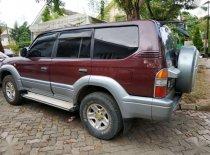 Butuh dana ingin jual Toyota Prado  2000