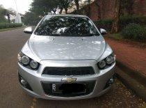 Butuh dana ingin jual Chevrolet Aveo LT 2014