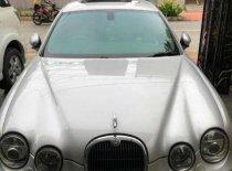 Jual Jaguar S Type 2007 termurah