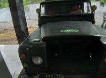 Butuh dana ingin jual Land Rover Defender  1964