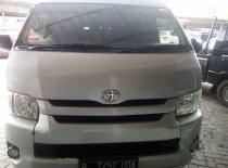 Jual Toyota Hiace 2014 termurah
