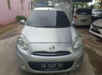 Nissan March 1.2 Automatic 2012 Hatchback dijual