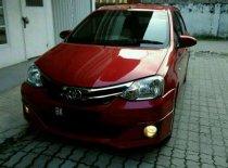 Jual Toyota Etios 2016, harga murah