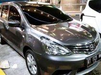 Nissan Grand Livina S 2015 MPV dijual