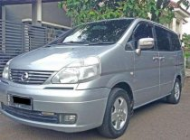 Jual Nissan Serena Highway Star 2004
