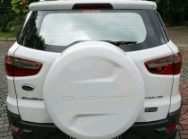 Jual Ford EcoSport 2014 kualitas bagus
