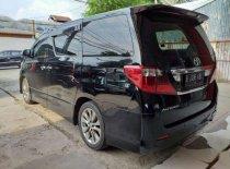 Jual Toyota Alphard 2011 termurah