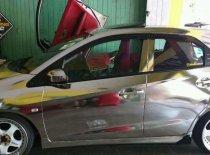 Butuh dana ingin jual Honda Brio Satya S 2013