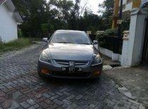 Jual Honda Accord 2005 termurah