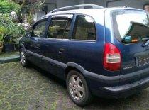 Chevrolet Zafira CD 2002 MPV dijual