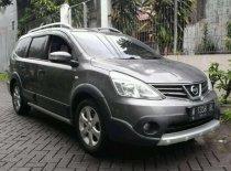Butuh dana ingin jual Nissan Livina X-Gear 2014