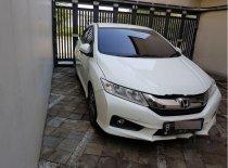 Butuh dana ingin jual Honda City E 2016