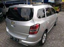 Jual Chevrolet Spin 2013 kualitas bagus