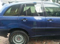 Toyota RAV4 LWB 2001 SUV dijual
