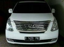 Hyundai H-1 XG 2012 MPV dijual