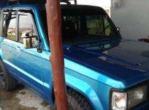 Jual Chevrolet Trooper LS 1992