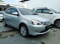 Toyota Etios  2014 Hatchback dijual