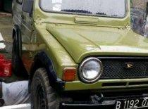 Butuh dana ingin jual Daihatsu Taft F50 0