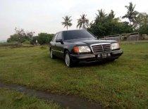 Jual Mercedes-Benz E-Class 1994 termurah