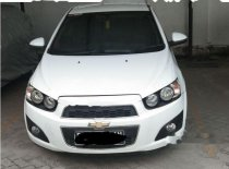 Jual Chevrolet Aveo 2013 kualitas bagus