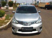 Nissan Grand Livina Highway Star 2017 MPV dijual