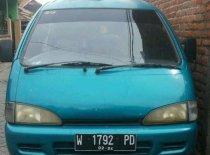 Jual Daihatsu Zebra 1995 termurah