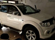 Butuh dana ingin jual Mitsubishi Pajero Sport 2.5L Dakar 2013
