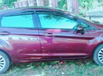 Jual Ford Fiesta 2011, harga murah