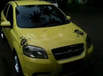 Jual Chevrolet Aveo 2012, harga murah