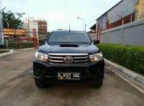 Toyota Hilux 2.5 NA 2015 Pickup dijual