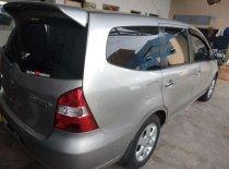 Jual Nissan Grand Livina 2010 kualitas bagus