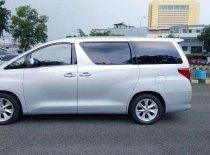 Jual Toyota Alphard 2009 kualitas bagus