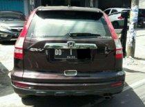 Jual Honda CR-V Prestige 2010