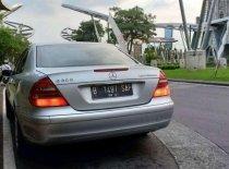 Jual Mercedes-Benz E-Class 2007 termurah
