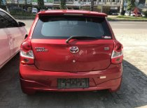 Jual Toyota Etios 2017, harga murah
