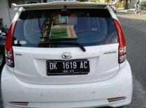 Daihatsu Sirion D FMC DELUXE 2013 Sedan dijual