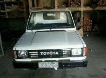 Jual Toyota Kijang Pick Up 1991 kualitas bagus