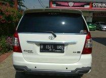 Jual Toyota Kijang Innova G 2012