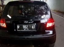Jual Hyundai Getz 2005, harga murah