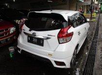 Toyota Yaris S 2014 Hatchback dijual