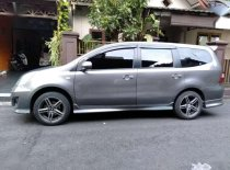 Jual Nissan Grand Livina S 2012