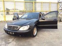 Jual Mercedes-Benz S-Class  kualitas bagus