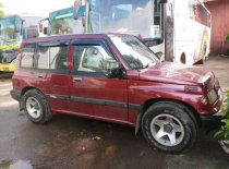 Jual Suzuki Escudo 1996 kualitas bagus